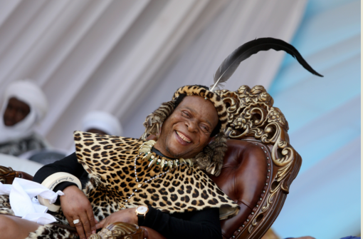 'Sad' South Africa's Zulu King, Goodwill Zwelithini dies at 72