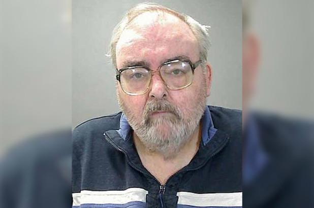 'Cardiac failure' Convicted pedophile teacher chokes to death in prison