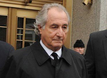 'He is gone' Ponzi schemer, Bernie Madoff, dies in US prison