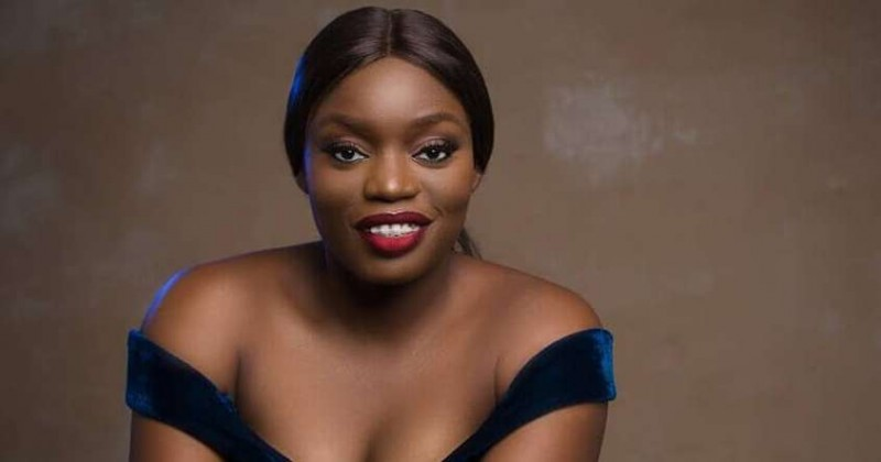 'Making it in Nollywood' Bisola Aiyeola discusses dealing with fame on the #IMGPodcast (Video)