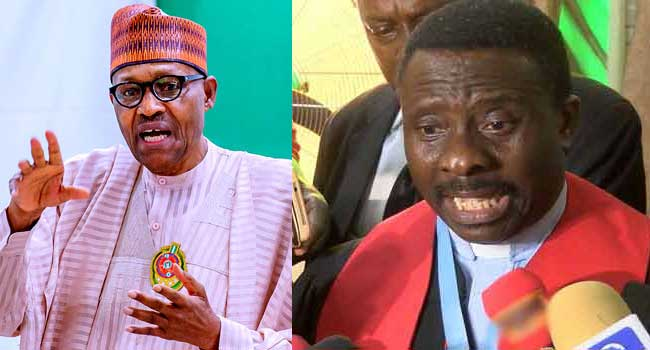 'Incompetence!' CAN blasts Buhari regime, says current administration religiously biased