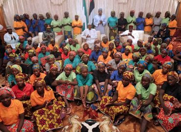 'Tragic' Parents of Chibok girls awaiting children return dead, BBOG says