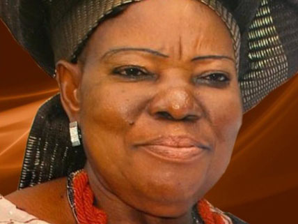 'RIP' Late Olowu to be buried in grandstyle