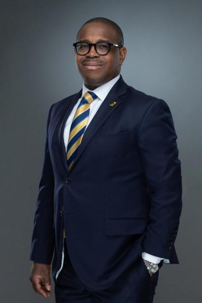'Banking made easy' Raheem Akingbolu reviews FirstBank's cooperate website
