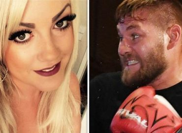 'Barbaric' Boxer faces jail term for allegedly breaking ex-fiancee's jaw in three places