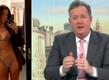 'Fakery matters' Piers Morgan slams Khloe Kardashian after unedited photo leak (Photo)