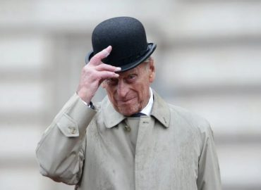 'Remembering the dead' Prince Philip honored with gun salutes across UK