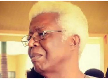'Tragic' Veteran Nollywood actor, Bruno Iwuoha, dies at 68