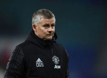 'Source of our woes' Man Utd boss, Solskjaer, blames stadium wrap for Old Trafford's problems