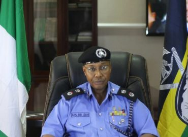 'With immediate effect' Acting Police IG disbands special monitoring teams in Lagos, Port Harcourt