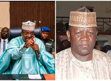 'Defection drama' Move to APC, lose your seat, Yari tells Matawalle