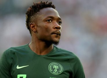 'Search continues' Ahmed Musa to return to Kano Pillars of Nigeria as he remain club-less