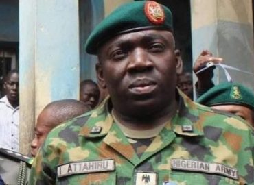 'Fighting insecurity' Nigeria army to engage retirees, Attahiru says