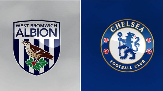 '7 goal thriller' Thomas Tuchel suffers first defeat as Chelsea lose to West Bromwich