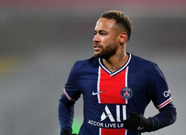 'Staying a bit longer' Neymar confirms contract renewal at PSG