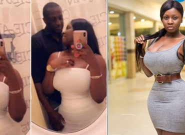 'You're a mistake' Princess Shyngle set to divorce husband after a few weeks