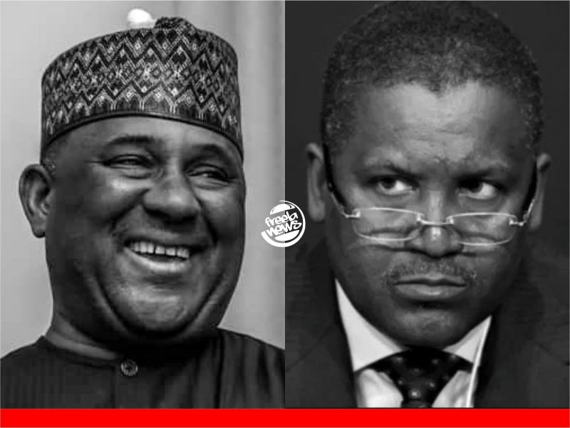 'Sugary war' Dangote tackles BUA, pushes for another price increase during Ramadan
