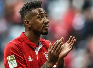'Farewell!' Bayern Munich confirm defender, Jerome Boateng, will leave the club