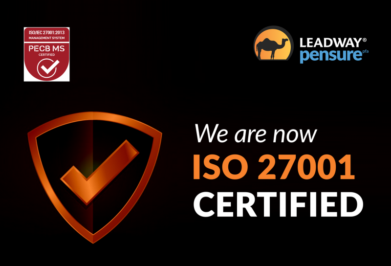 'Well-done!' Leadway wins ISO certification, promises better service delivery