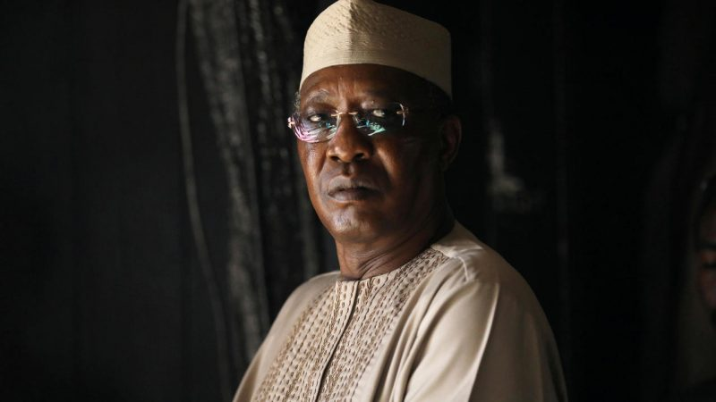 'He breathed his last defending the nation!' Chad's President, Idriss Déby, dies in clashes with rebels