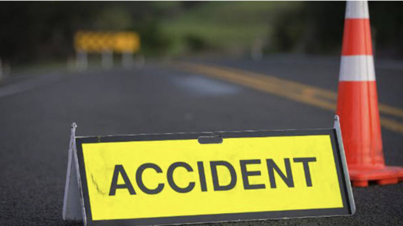 'Speed violation' Motor accident kills four, injures four others in Bauchi