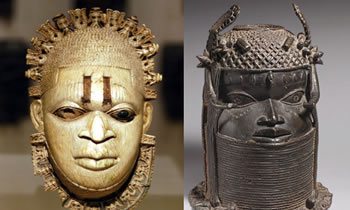 'Spiritual, traditional, cultural significance' Oba of Benin speaks on return of artefacts looted by Britain, others