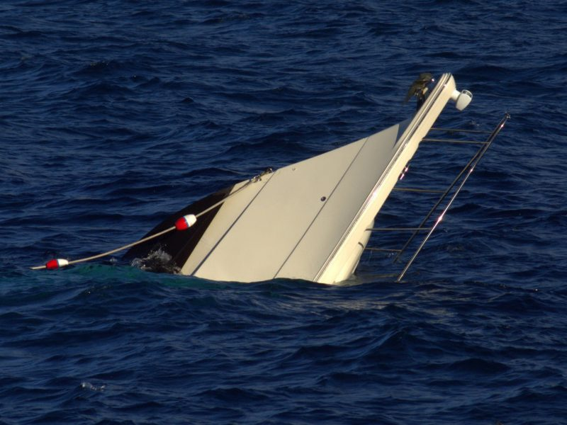 'Mishap' 100 persons missing as boat capsizes in Niger