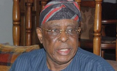 'Persona non grata' Olusegun Osoba opens up on being traumatized by Daniel, Amosun