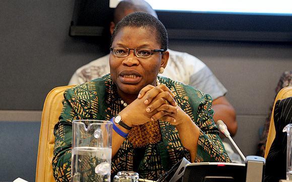 'Bad governance' Oby Ezekwesili on Nigeria's greatest economic development obstacle