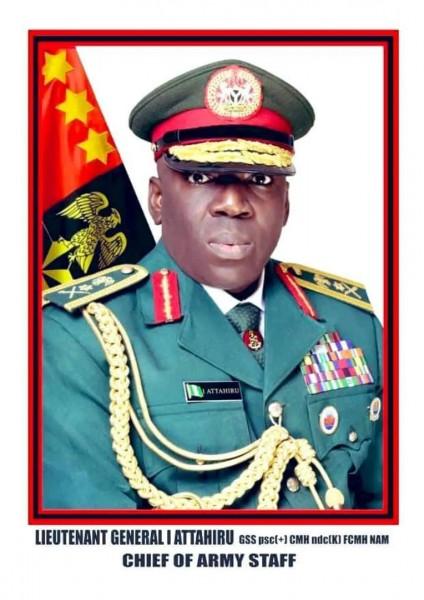 'Rest in peace' Fani Kayode, Atiku, others mourn Lt. Gen. Ibrahim Attahiru, others