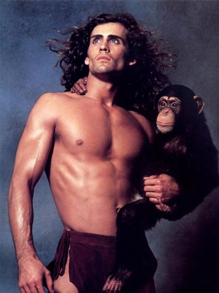 'Tarzan' Actor, Joe Lara, wife, others killed in plane crash
