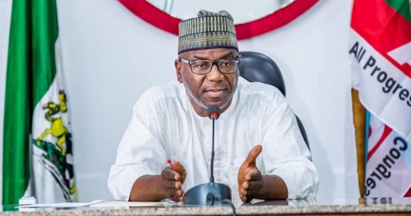 'Substantive provost' Kwara governor, Abdurahman, removes college provost, appoints Jimoh Ayinla as acting head