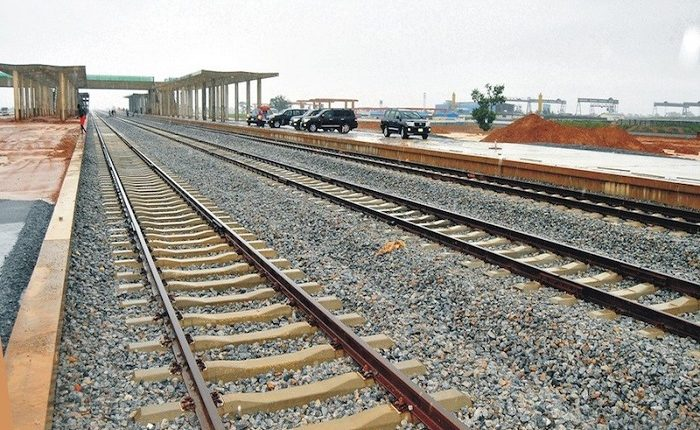 'Unwholesome scenario' Governor's aide, police officers, others arrested for vandalizing railway tracks
