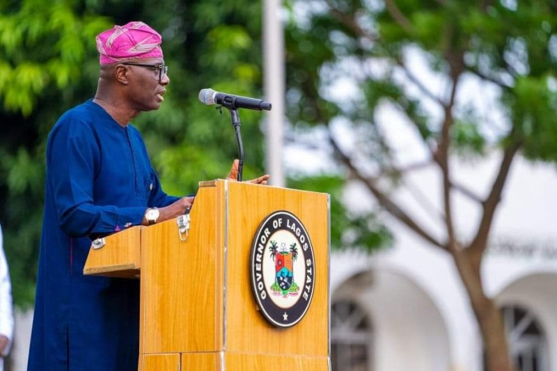 'Effective monitoring' Lagos govt announces restriction of movement