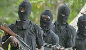 'BREAKING' Six feared killed as gunmen attack Akwa Ibom police station