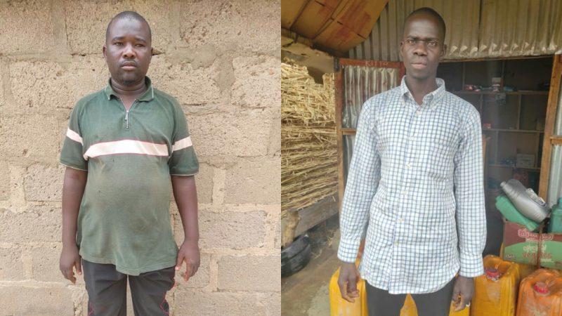 'Preliminary investigation' Army raids Boko Haram logistics suppliers in Yobe (Photo)