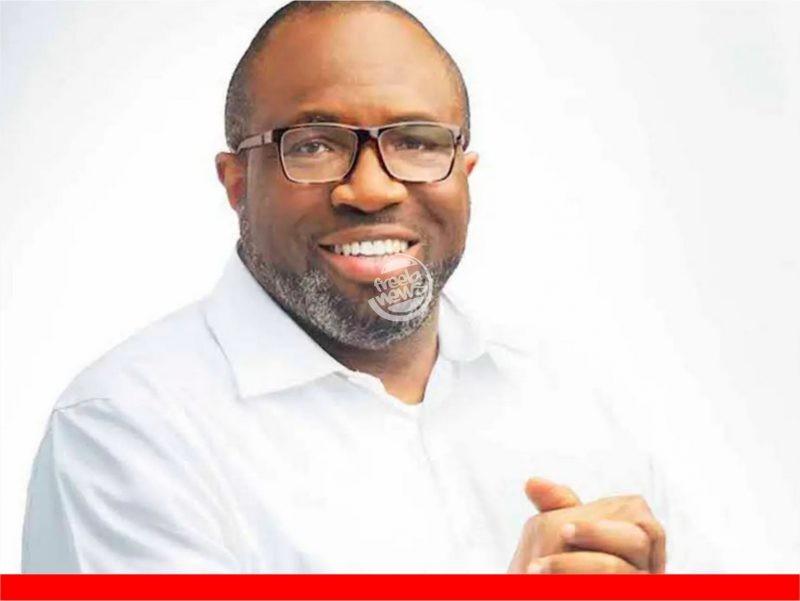 'JUST IN' Idorenyen Enang emerges new NIMN president