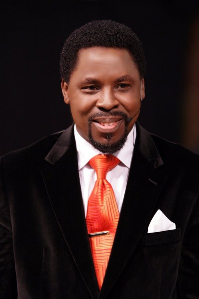 'Their wound, my wound' Why I'll not celebrate my birthday June 12, TB Joshua reveals