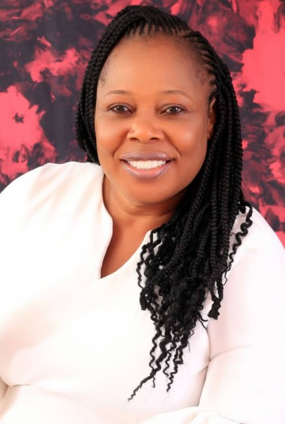"""""""See past works' The rising profile of a natural writer like no other, Adenike Oluwafunmilola"""