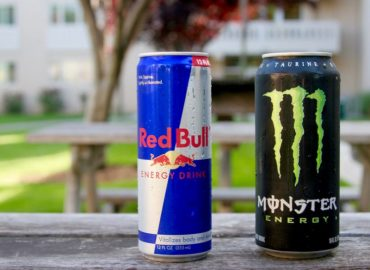 'Red Bull's monster' 53-yr-old dies after consuming 12 energy drinks a day for one year