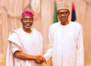 'A selfless patriot' Buhari, Tinubu celebrate Gbajabiamila as he turn 59