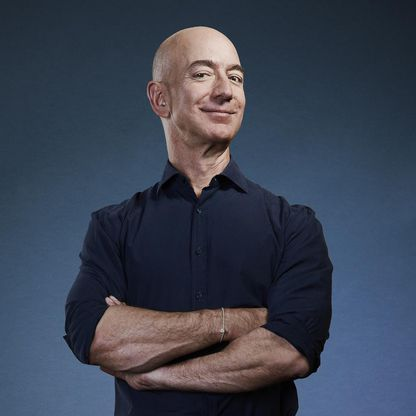 'The greatest adventure' American billionaire, Jeff Bezos, is going to space on first crewed flight of rocket