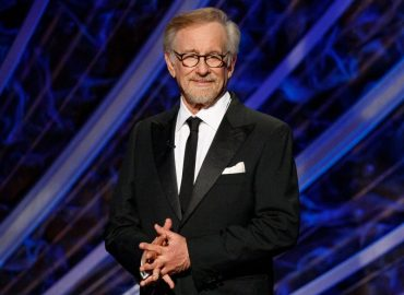 'Clear and present danger' Spielberg forges official partnership with Netflix despite criticism