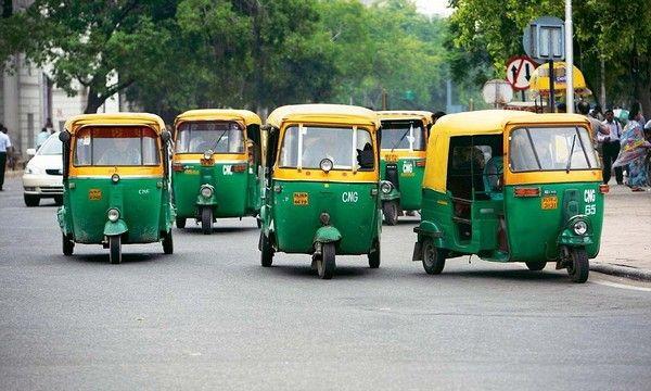 'Drastic measures' Kano tricycle riders to pay N100,000 to acquire new licence permit