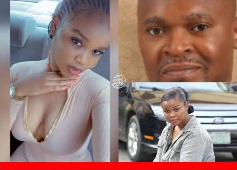 'First time, I made N50k' Murder suspect reveals how she met slain Ataga