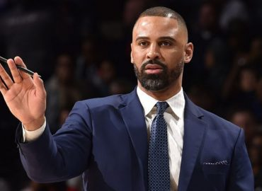 'First ever' Retired Nigerian basketball player to become Boston Celtics head coach