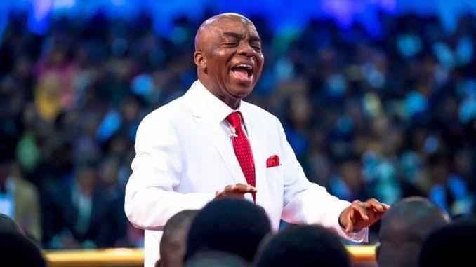 'Performance review' Pastor Oyedepo's church sacks over 40 pastors allegedly generating low income