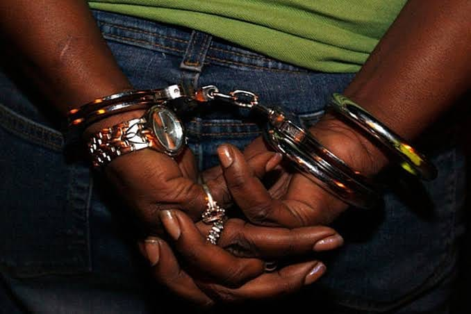 'Fake massage parlour!' Nigerian woman bags 3 years imprisonment in Dubai for robbing Pakistani man of over N4m