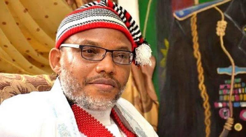 'Rightful citizen!' Nnamdi Kanu writes British Commission in Nigeria, requests protection, release as British citizen