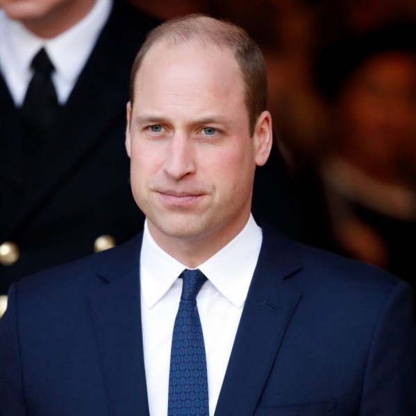 'Abhorrent behavior' Prince William weakened by racist abuse aimed at England players